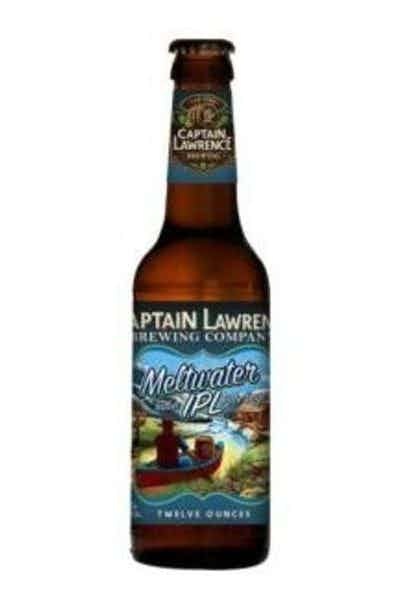 Captain Lawrence Meltwater IPL