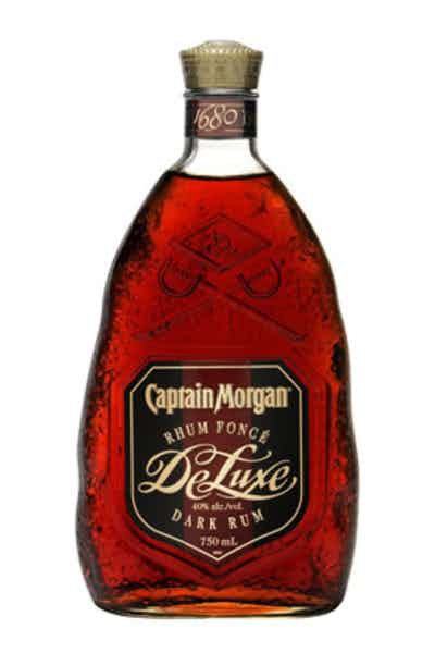 Captain Morgan Deluxe