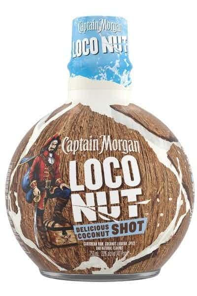 Captain Morgan Loconut