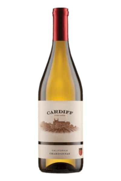Cardiff Chardonnay