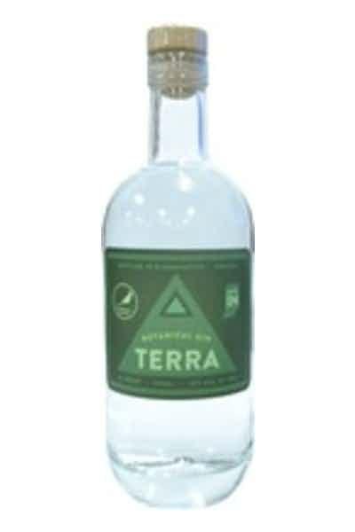 Cardinal Spirits Terra Botanical Gin