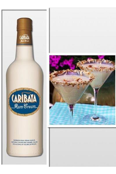 Caribaya Spiced Rum