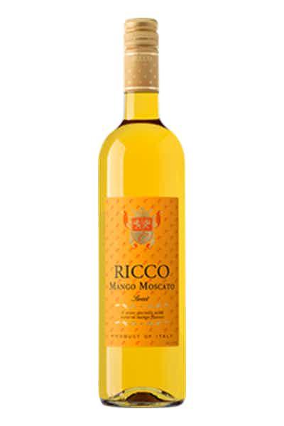 Carletto Ricco Mango Moscato