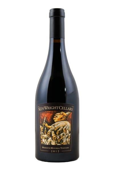 Carlton Hill Pinot Noir '10