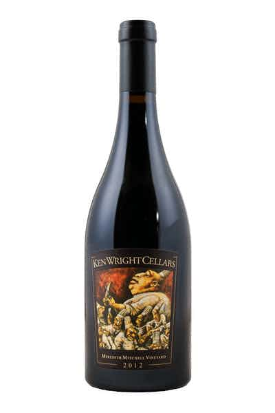 Carlton Hill Pinot Noir