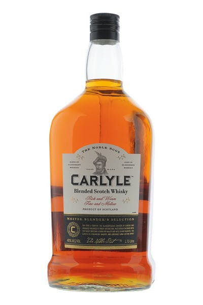 Carlyle Blended Scotch Whisky