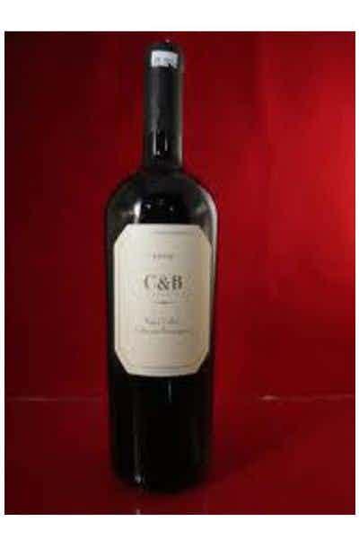 Cartlidge & Browne 'C & B' Reserve Cabernet Sauvignon