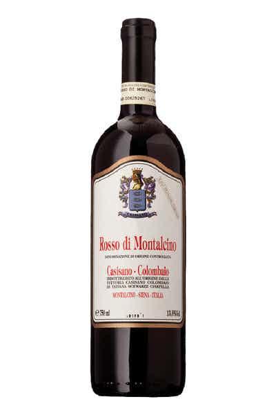 Casisano Colombaio Rosso Di Montalcino