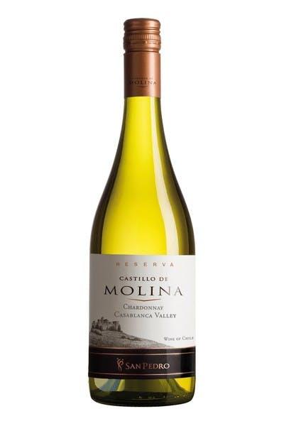 Castillo De Molina Chardonnay