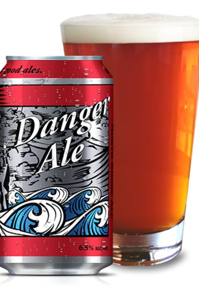Castle Danger Danger Ale