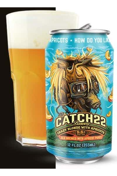 Catch 22 Apricot Blonde