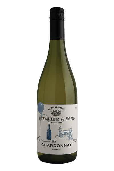 Cavalier & Sons Chardonnay