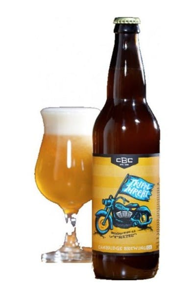CBC Tripel Threat