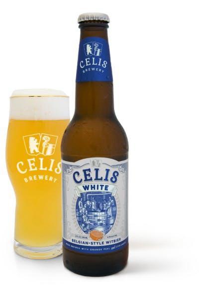 Celis White Belgian Witbier