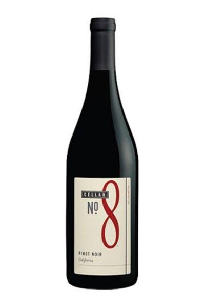 Cellar No 8 Pinot Noir