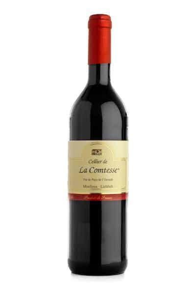 Cellier De La Comtesse