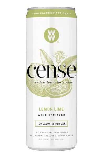 Cense Lemon Lime Spritzer
