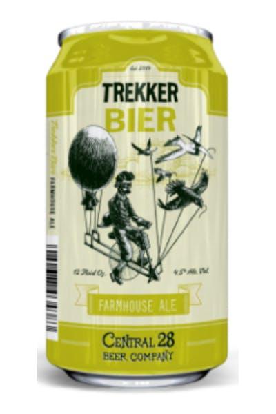 Central 28 Trekker Bier