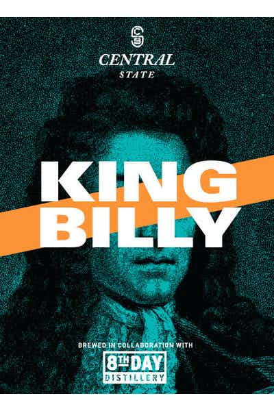 Central State King Billy