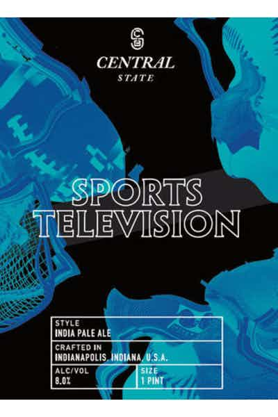 Central State Sports TV IPA