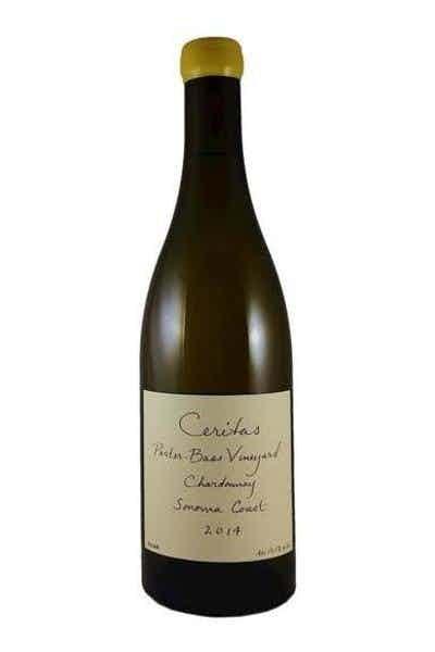 Ceritas Wines Porter-Bass Vineyard Chardonnay