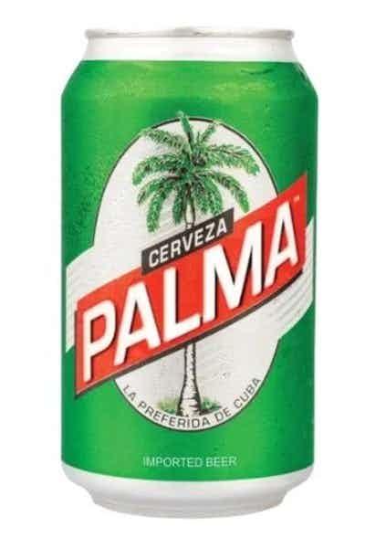 Cerveza Palma