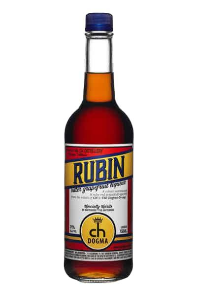 CH Distillery Rubin