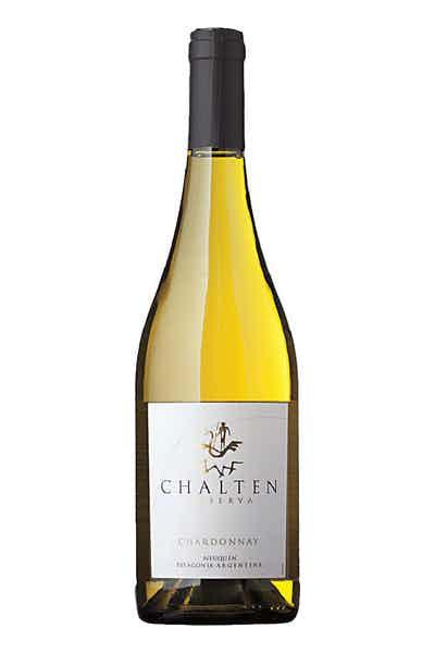 Chalten Chardonnay Reserva Patagonia