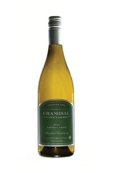Chamisal Chardonnay