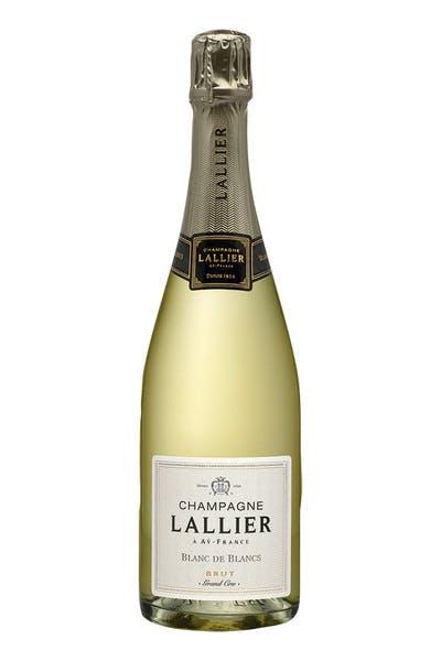 Champagne Lallier Blanc De Blancs