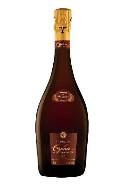 Champagne Pannier Egerie Rose
