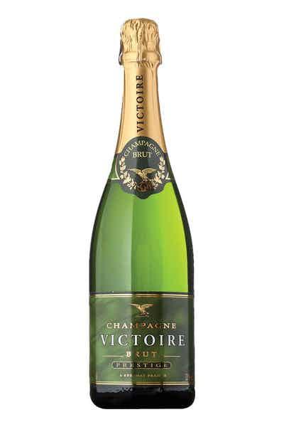 Champagne Victoire Brut Prestige