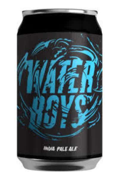 Champion Brewing Company Water Boys IPA