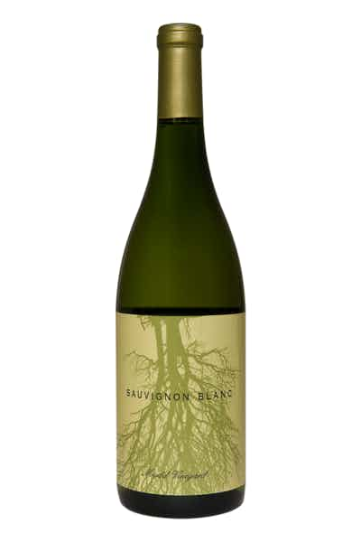 Channing Daughters Mudd Vineyard Sauvignon Blanc