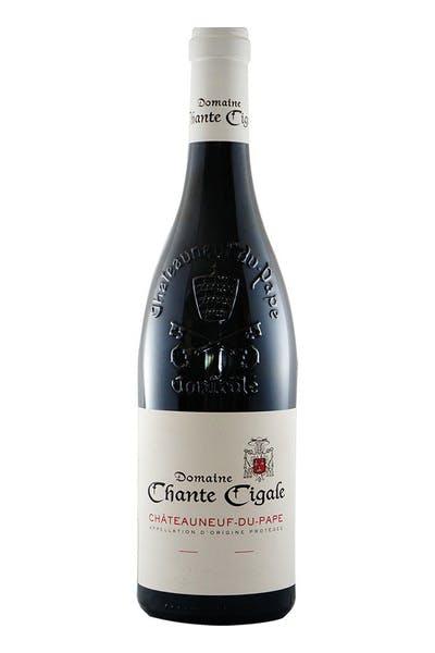 Chante Cigale Chateauneuf Du Pape