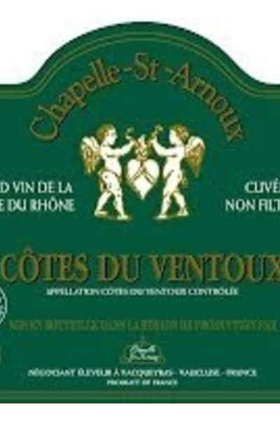 Chapelle St Arnoux Ventoux