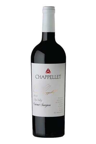 Chappellet Cabernet Sauvignon