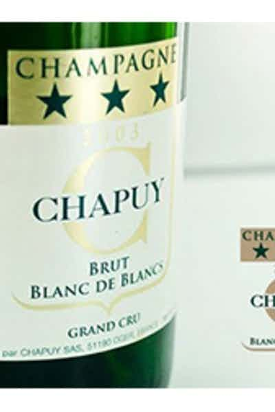 Chapuy Blanc De Blancs
