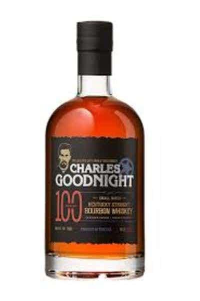 Charles Goodnight Bourbon