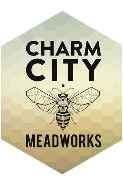 Charm City Meadworks Sweet Blossom
