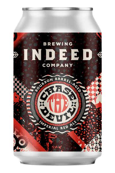 Indeed Chase the Devil Imperial Red Ale