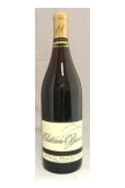 Chateau Bianca Ice Wine