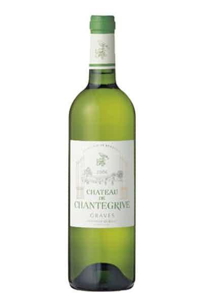 Chateau Chantegrive Graves Blanc 2006