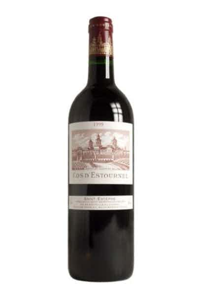 Chateau Cos D'Estournel Saint-Estephe Bordeaux