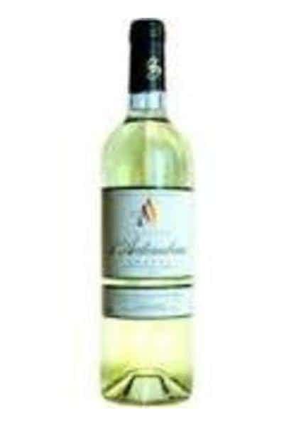 Chateau D'archambeau Graves Blanc White Bordeaux 2015