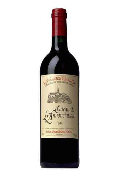 Chateau De L'annonciation Saint Emilion Grand Cru