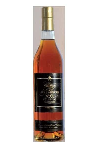 Château Des Plassons XO Cognac