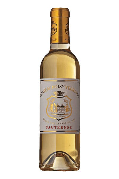 Chateau Doisy Vedrines Sauternes 2010