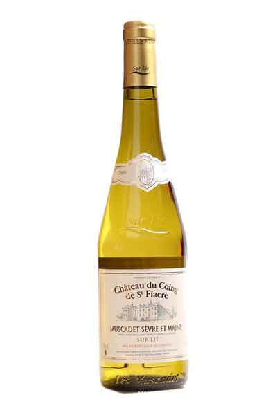 Chateau du Coing Dsf Muscadet
