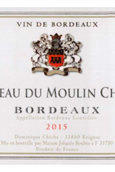Chateau Du Moulin Chiche
